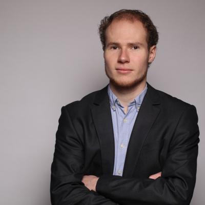 Matthias Luh
