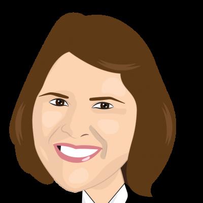 Khrysti Nazzaro, Vice President, Brand Strategy at MoreVisibility