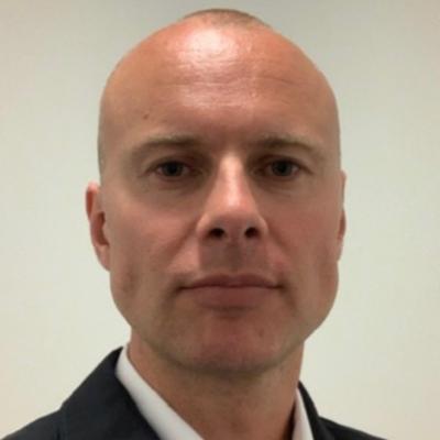Gustaf Aspenberg, Head of Trading at Swedbank Robur