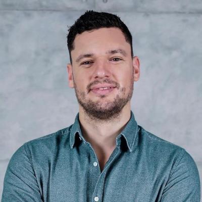 Guillem Segarra, Chief Executive Officer at HappyFresh