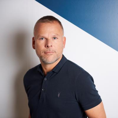 Matt Salman, Director of Sales at Channel 4