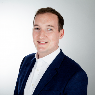 Joe Hilton, Engineering Manager at Sea and Land Project Engineering Limited