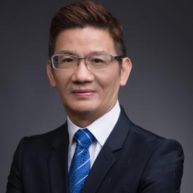 Ken Hui, Chief Operating Officer at Fullgoal Asset Management