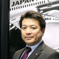 Takafumi Maruyama, Director at Japan Airlines