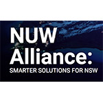 Matt Gijselman, Chief Executive Officer at NUW Alliance