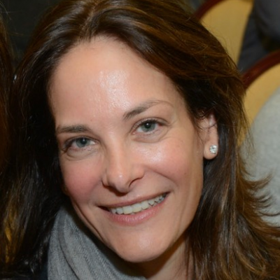 Rona Anhalt, Corporate Vice President, Human Resources at Celgene