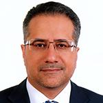 Osama Salah, IT Security Governance at ADNOC LNG