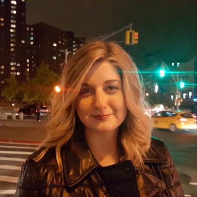 Chloe Sorvino, Staff Writer at Forbes