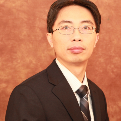 Yan Solihin, Director of Cybesecurity & Privacy Cluster, Charles N. Millican Chair Professor in Computer Science at University of Central Florida