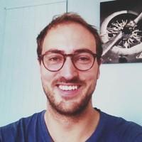 Kevin Becker, Co-Founder at Dotaki