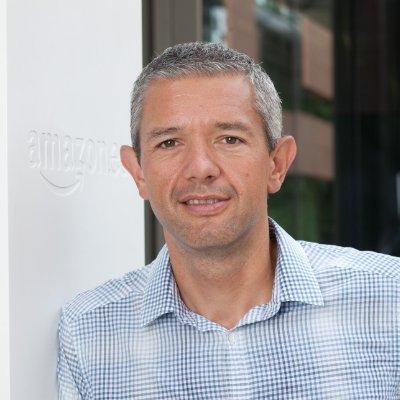 Philippe Hemard, Former VP Logistics Europe at Amazon
