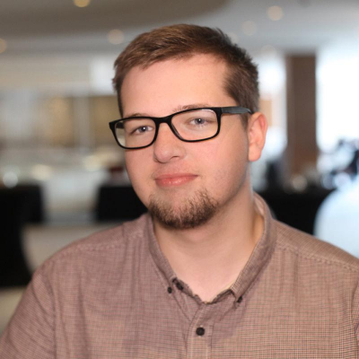 Jamie Woodruff, . at Europe's #1 Ethical Hacker