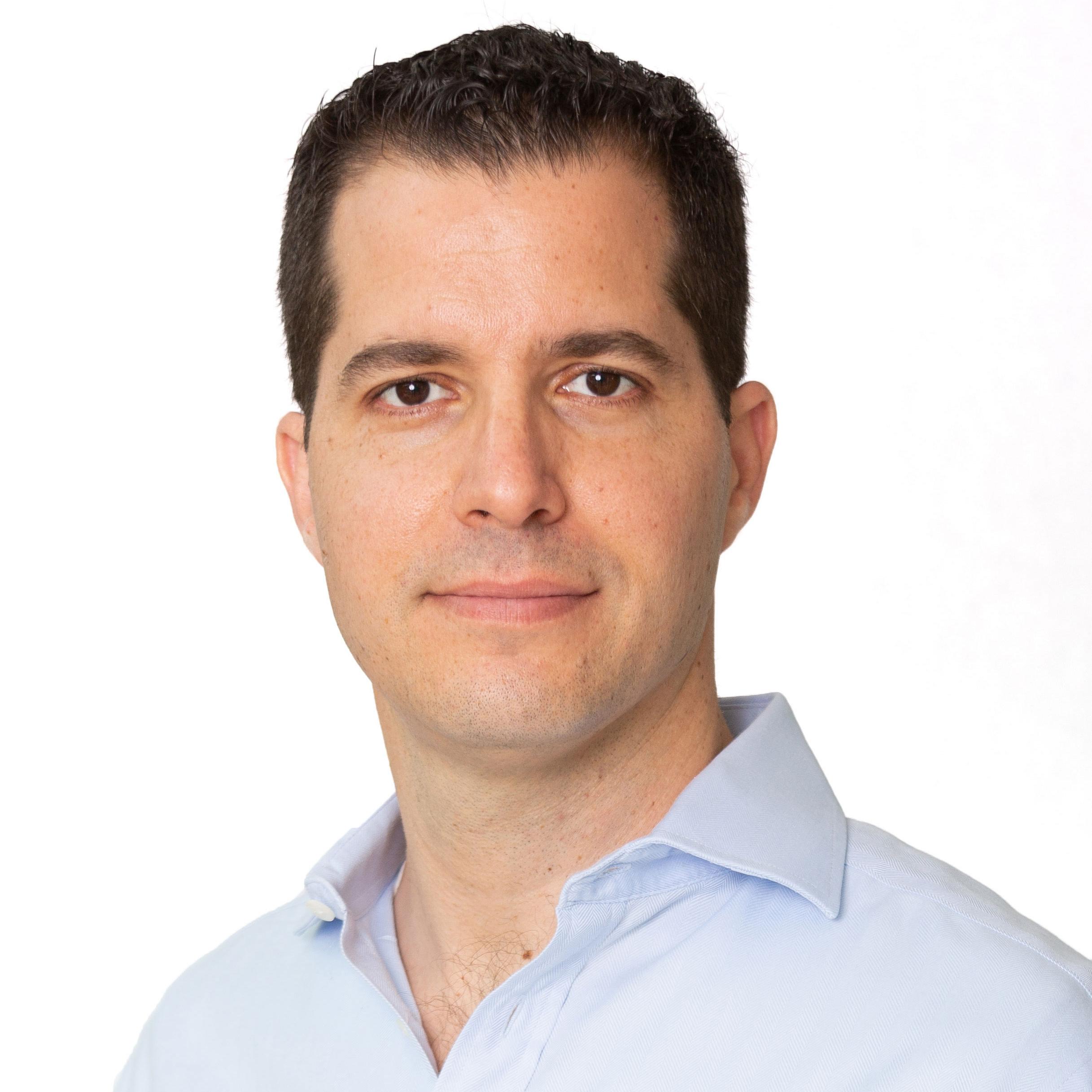 Boaz Yaari, Founder & CEO at Sharegain