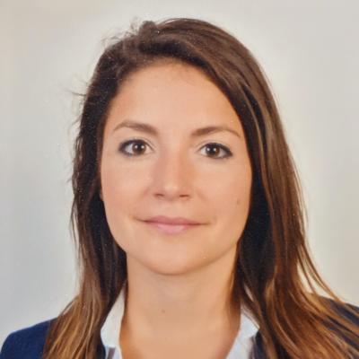Andi Dominguez, Product Marketing Manager at Quadient