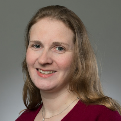 Lydia Buttinger, COO, Risk at Aberdeen Standard Investments