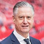 Henk Van Raan
