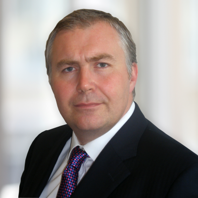 Lee Sanders, Head of Execution FX and UK & Asia Fixed Income Trading at AXA Investment Management