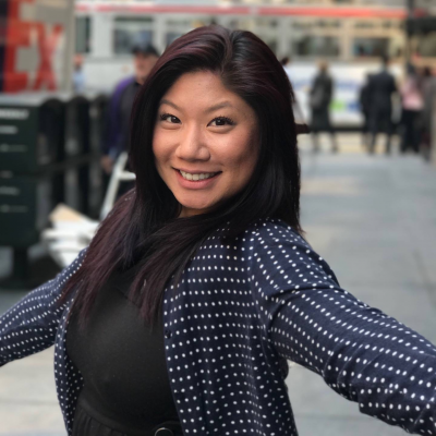 Sue Cho, Head of Lifecycle Marketing at Calm