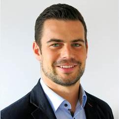 Tom Stulla, Digital@Finance at innogy SE