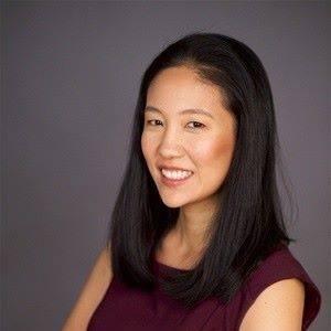 Christina Yu, VP of Marketing at Mursion