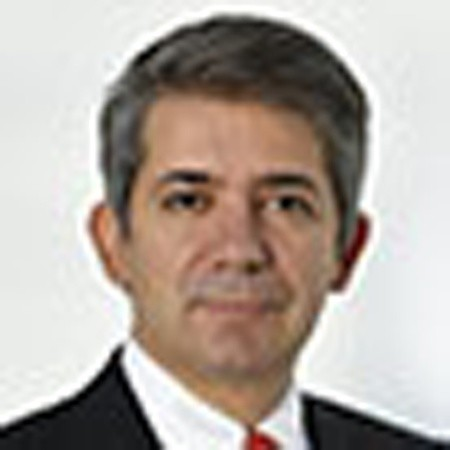 Fernando Pons, Vice President and CAO at EBRD
