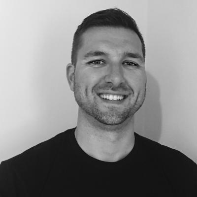 John Woodman, Director, eCommerce at Reebok