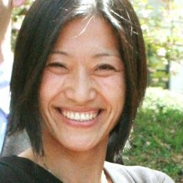 Yoonee Jeong