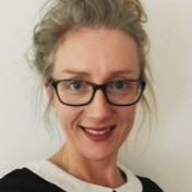 Jane Kristiansen, Senior Commercial Manager at Connect LNG