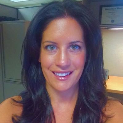 Christine Cervellieri, Strategic Sourcing Manager at CBS Corporation