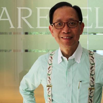 Dr. Albert Siu