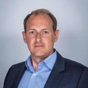 Thomas Haseneder, Director & Head of CBS Finance at Cargotec