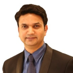 Deepak Tomar, Country General Manager & Director, Thailand at MAP Active