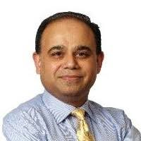 Ash Srivastava