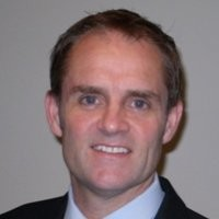 Mike Whittaker, Manager of Customer Service at City of Casey