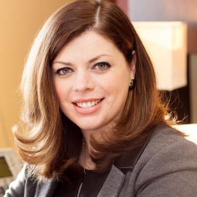 Sarah Townes, VP, Marketing at Mall of America
