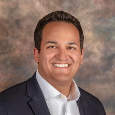 Josh Francia, Chief Growth Officer at Blueshift