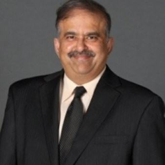 Viswanath Narayan, Supply Chain Director at Pfizer