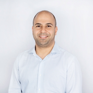Dr Mamoun Alazab