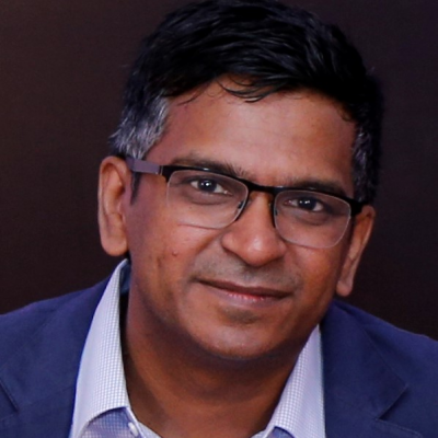 Sreekant Lanka, SVP, Digital Solutions at iQuanti