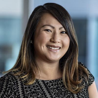 Katherine Chairez, Head of Execution Strategy at Harris Associates
