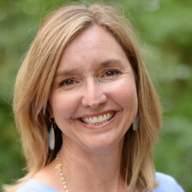 Elizabeth Mozley, Senior Category Manager at Sonoco