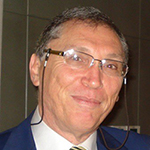 Brigadier General (R) Giuseppe Morabito