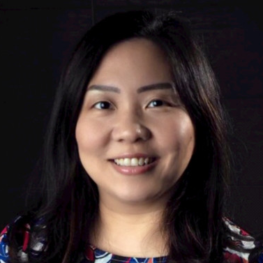Renae Lim, VP, Talent Development and Inclusion, at Societe Generale