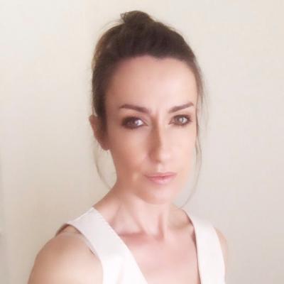 Joanna O'Sullivan, Founder at Q-Zero|StyleRepublica