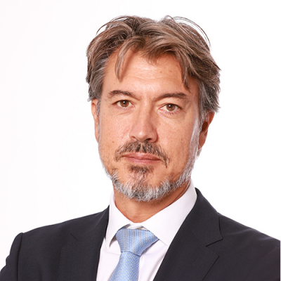Juan Landazabal, Global Head, Trading at GAM