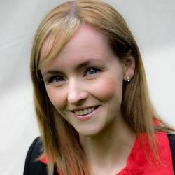 Denise McKenzie, GIS Specialist at GIS Specialist