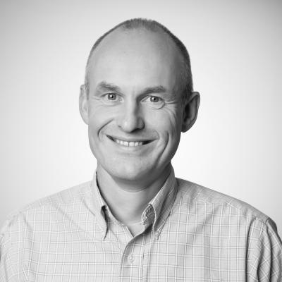 Kai Johansen, Director of Operational Excellence at Glencore Nikkelverk