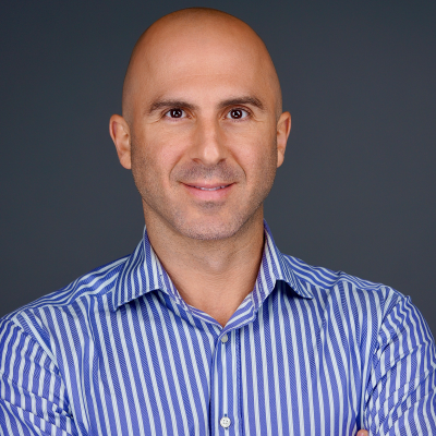 Firat Ozkan, Co-Founder at Transform Partners