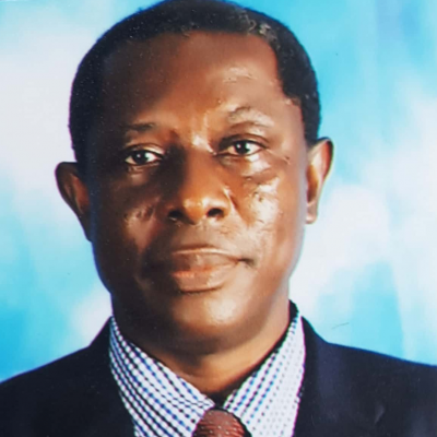 Mabo Olugbenga