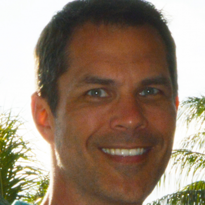 Travis Klinker, Director, Agile & Engineering Enablement at Target